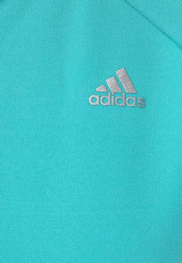 Олимпийка Adidas Performance (Адидас Перфоманс) S10908: изображение 3