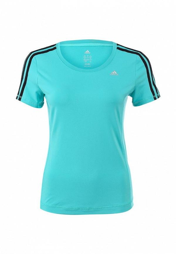 Спортивная футболка Adidas Performance (Адидас Перфоманс) M35367: изображение 1