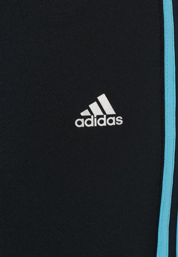 Женские спортивные брюки Adidas Performance (Адидас Перфоманс) D89766: изображение 3