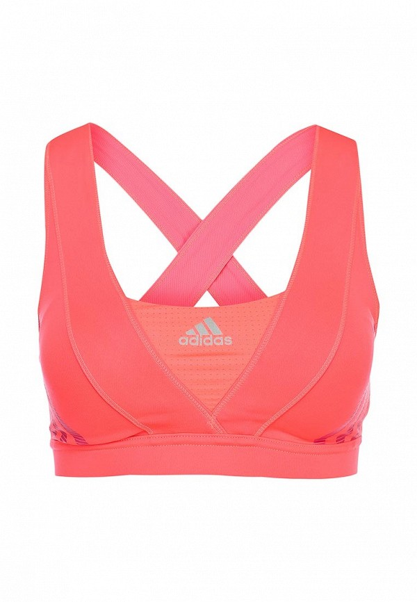 Спортивная майка Adidas Performance (Адидас Перфоманс) G68398: изображение 1