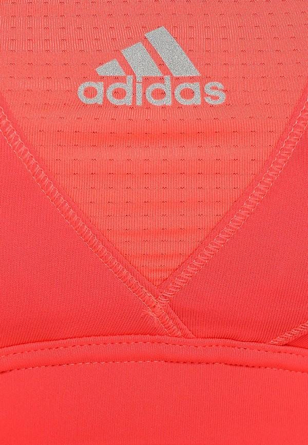 Спортивная майка Adidas Performance (Адидас Перфоманс) G68398: изображение 2