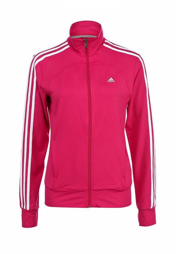 Олимпийка Adidas Performance (Адидас Перфоманс) G81037: изображение 1
