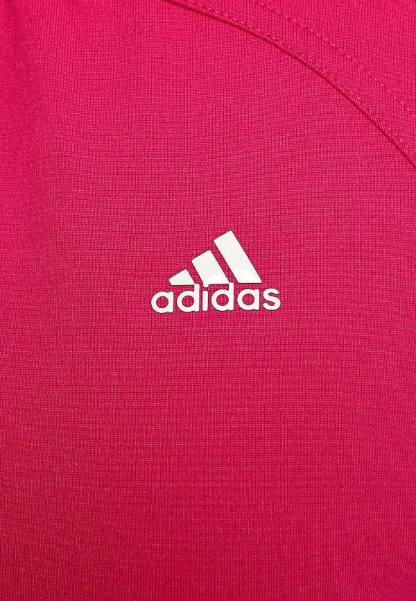 Олимпийка Adidas Performance (Адидас Перфоманс) G81037: изображение 2