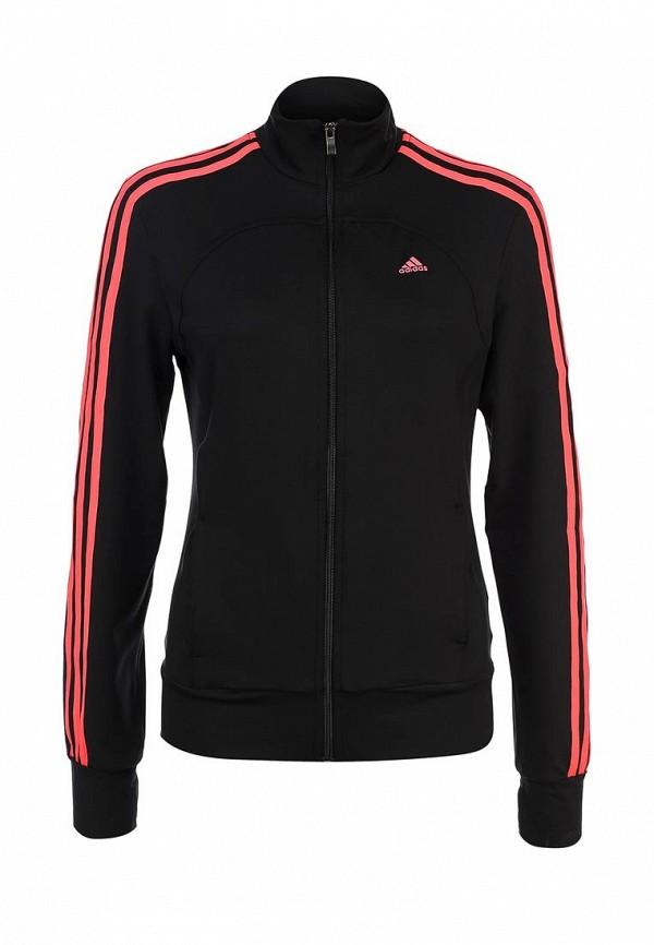 Олимпийка Adidas Performance (Адидас Перфоманс) G81039: изображение 1