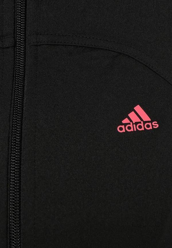 Олимпийка Adidas Performance (Адидас Перфоманс) G81039: изображение 3