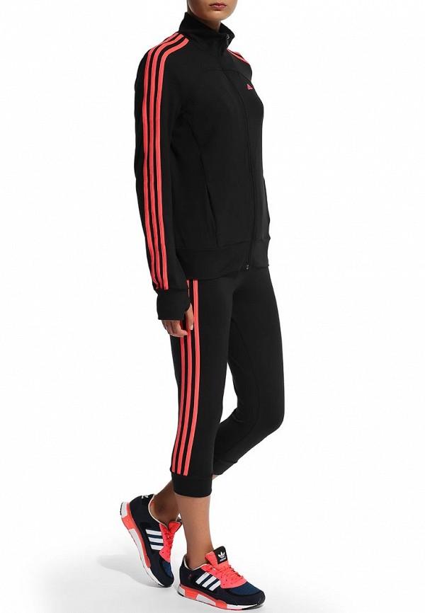 Олимпийка Adidas Performance (Адидас Перфоманс) G81039: изображение 5
