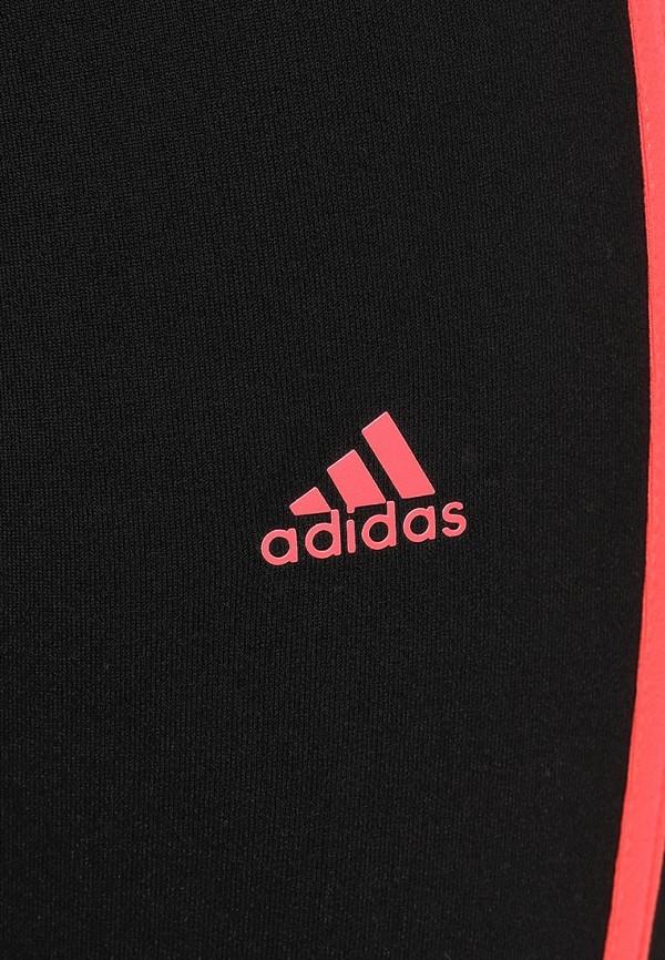 Женские бриджи Adidas Performance (Адидас Перфоманс) G81049: изображение 3