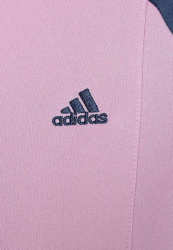 Спортивный костюм Adidas Performance (Адидас Перфоманс) S08444: изображение 3