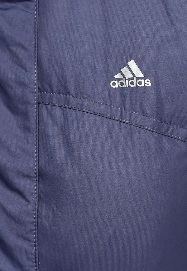 Пуховик Adidas Performance (Адидас Перфоманс) G69640: изображение 3