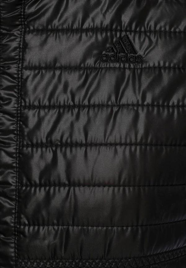 Куртка Adidas Performance (Адидас Перфоманс) G69682: изображение 3