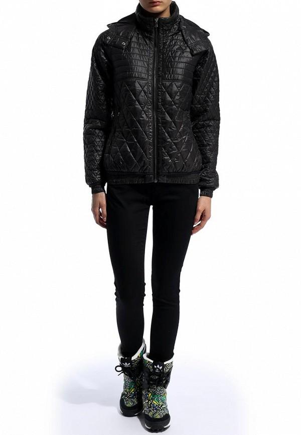 Куртка Adidas Performance (Адидас Перфоманс) G69682: изображение 4