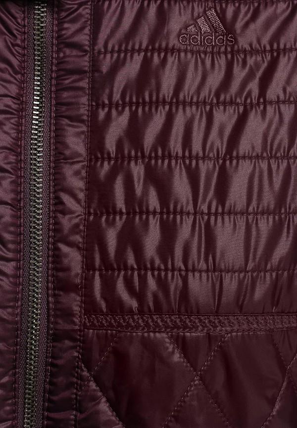 Куртка Adidas Performance (Адидас Перфоманс) G69683: изображение 2