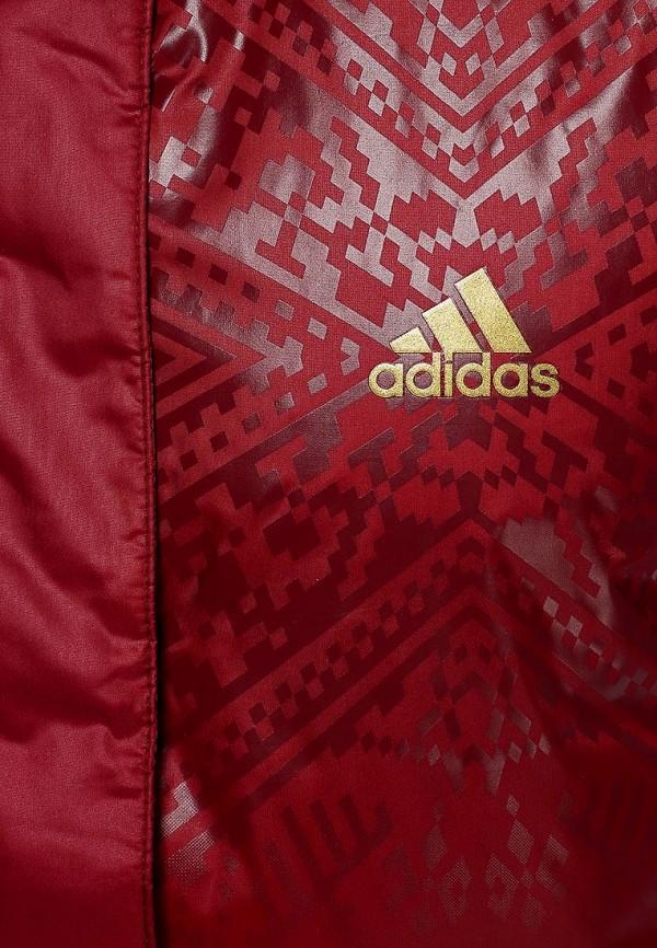 Пуховик Adidas Performance (Адидас Перфоманс) G75710: изображение 3