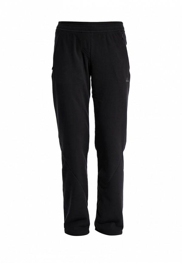 Женские утепленные брюки Adidas Performance (Адидас Перфоманс) G91555: изображение 1