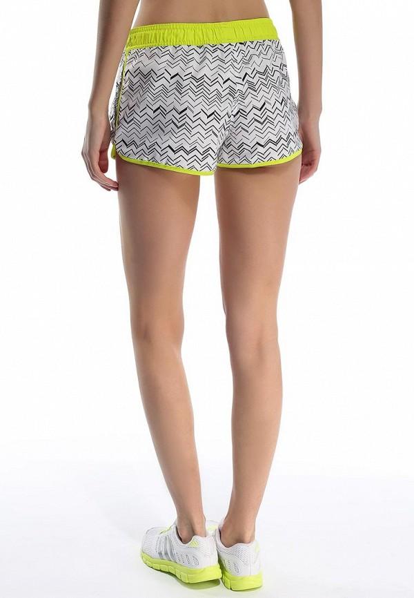 Женские спортивные шорты Adidas Performance (Адидас Перфоманс) S16760: изображение 4