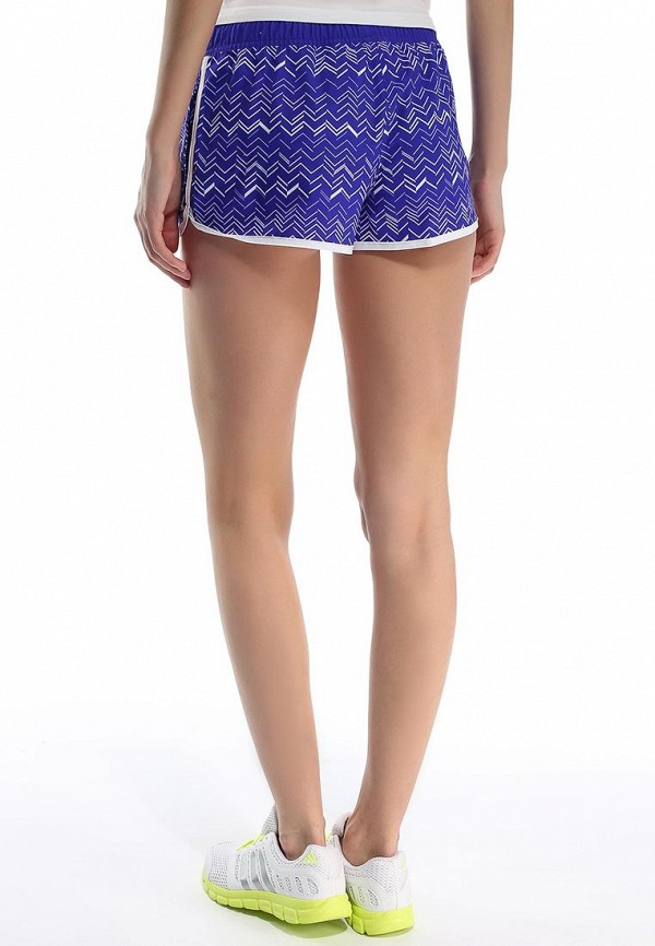 Женские спортивные шорты Adidas Performance (Адидас Перфоманс) S16761: изображение 3