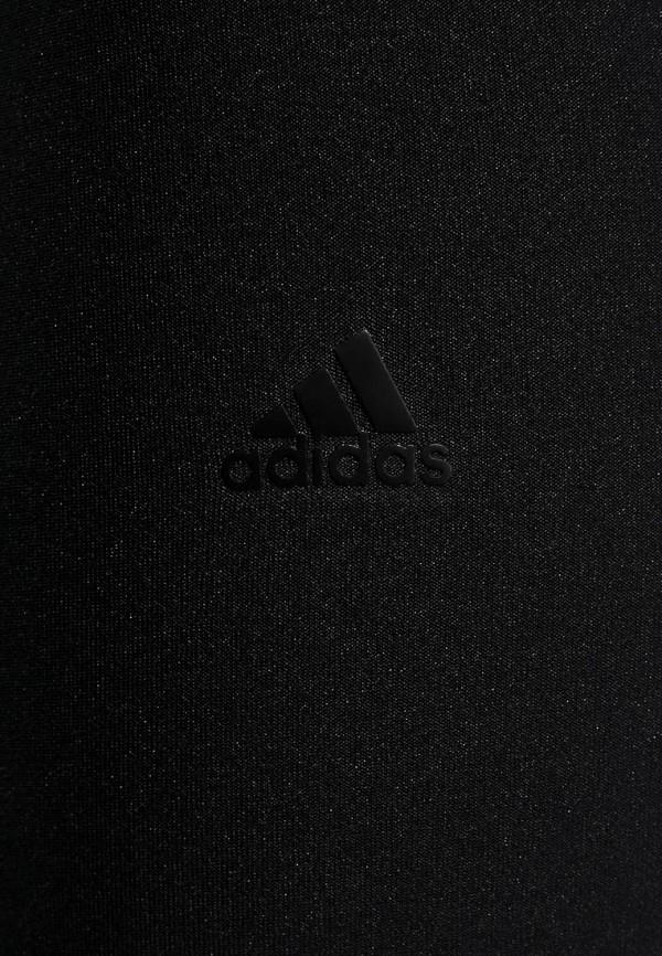 Женские спортивные брюки Adidas Performance (Адидас Перфоманс) D89530: изображение 2