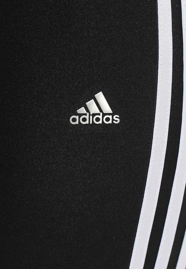 Женские спортивные брюки Adidas Performance (Адидас Перфоманс) D89623: изображение 2