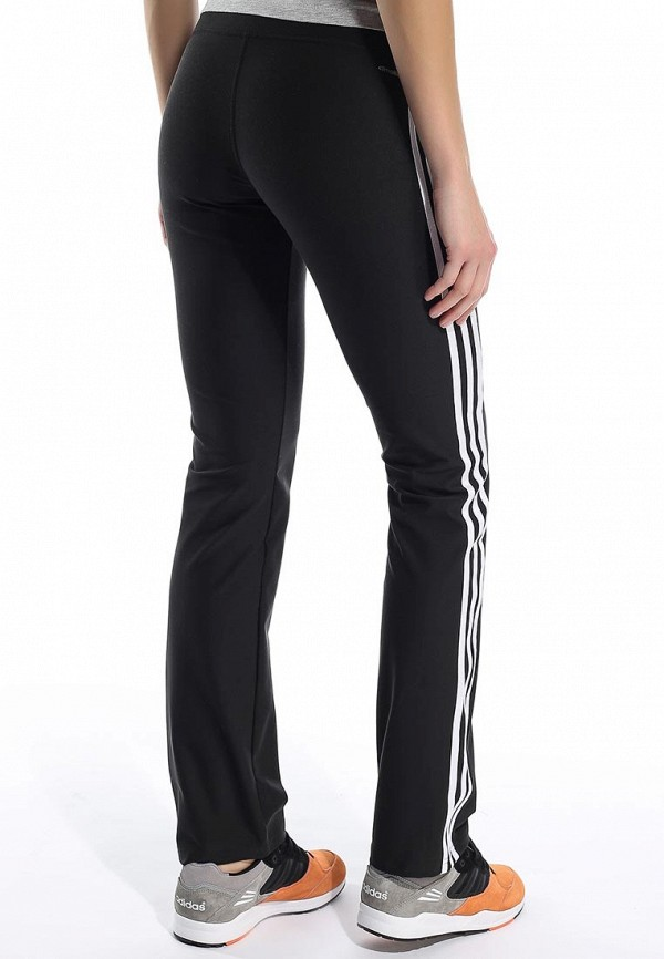 Женские спортивные брюки Adidas Performance (Адидас Перфоманс) D89623: изображение 4