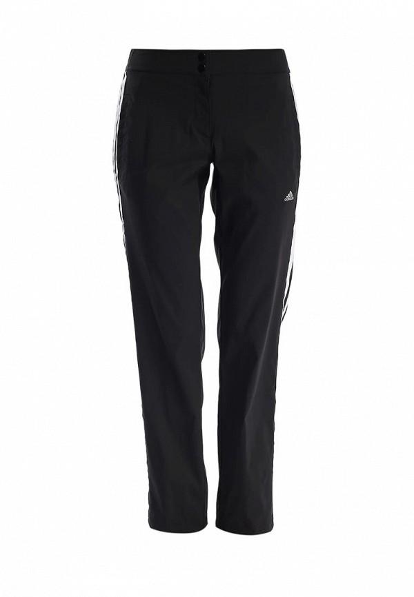 Женские спортивные брюки Adidas Performance (Адидас Перфоманс) S17758: изображение 1