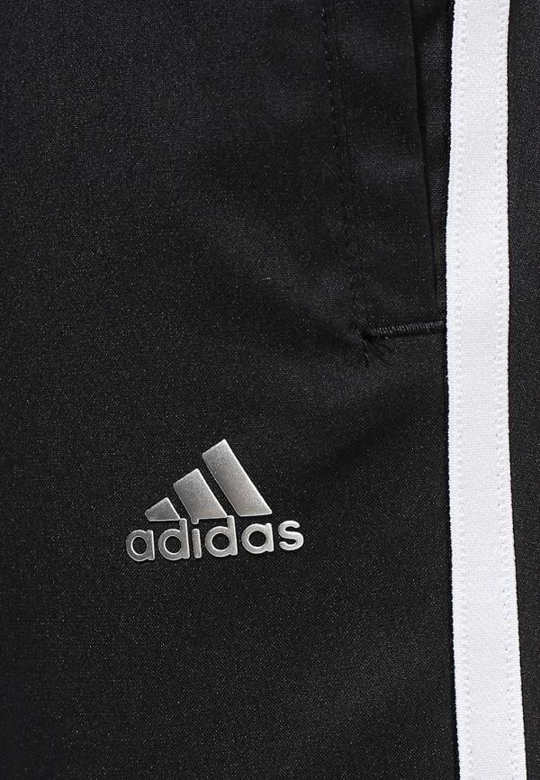 Женские спортивные брюки Adidas Performance (Адидас Перфоманс) S17758: изображение 3