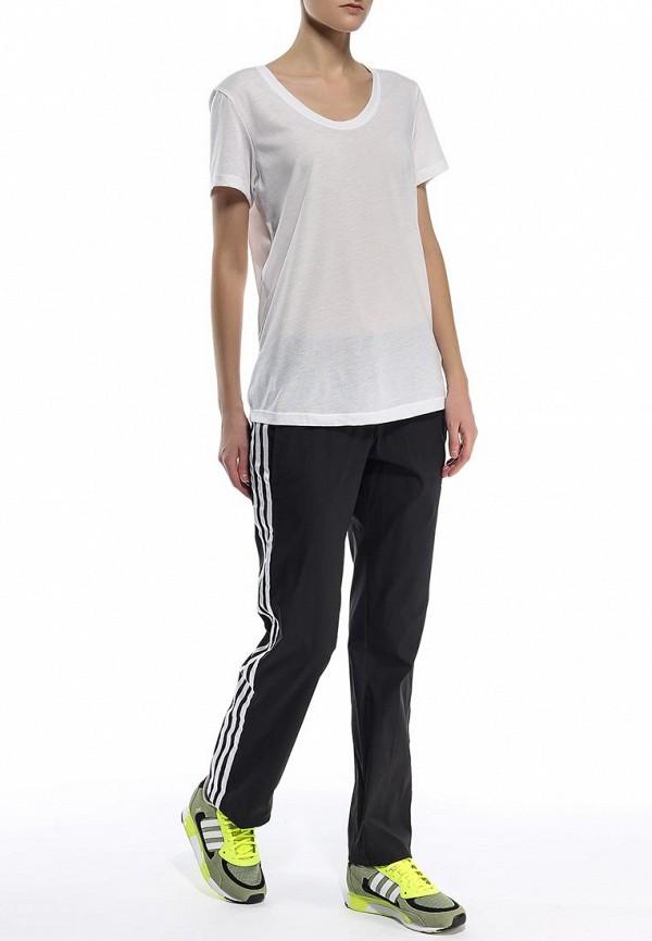 Женские спортивные брюки Adidas Performance (Адидас Перфоманс) S17758: изображение 4