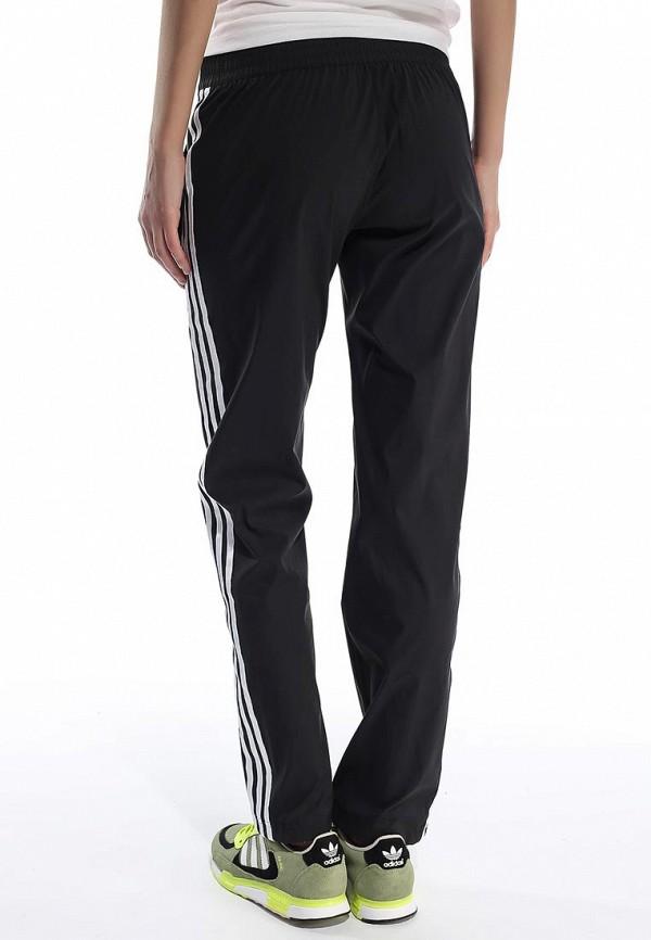 Женские спортивные брюки Adidas Performance (Адидас Перфоманс) S17758: изображение 6