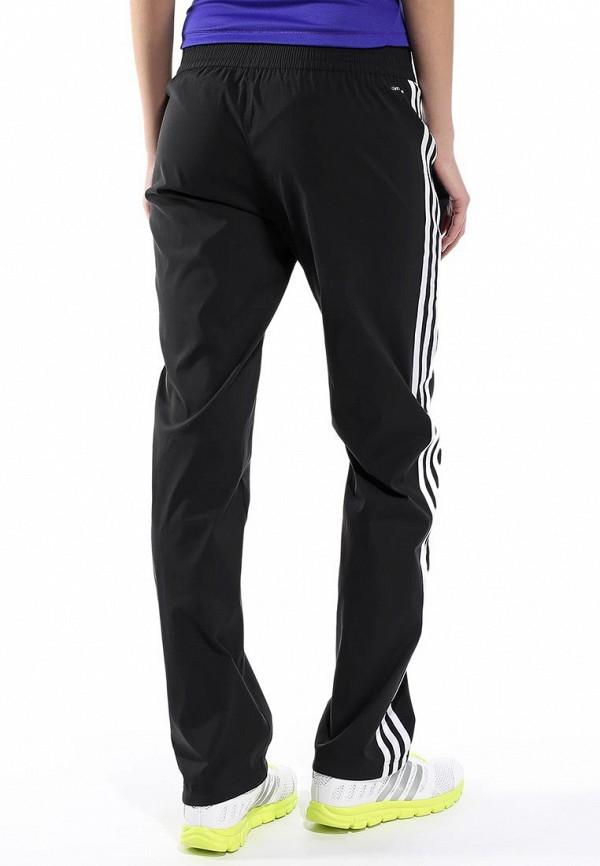 Женские спортивные брюки Adidas Performance (Адидас Перфоманс) S17758: изображение 7