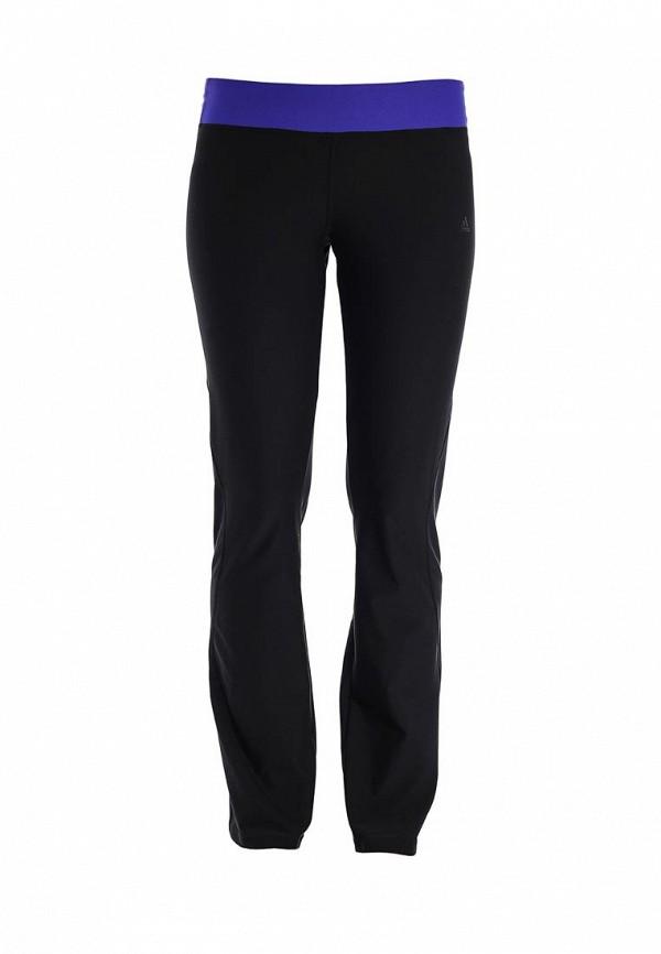 Женские спортивные брюки Adidas Performance (Адидас Перфоманс) S19379: изображение 1