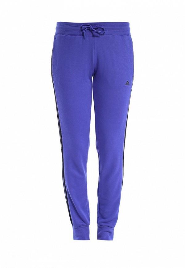 Женские спортивные брюки Adidas Performance (Адидас Перфоманс) S21005: изображение 1