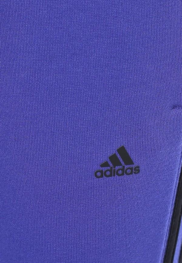 Женские спортивные брюки Adidas Performance (Адидас Перфоманс) S21005: изображение 2