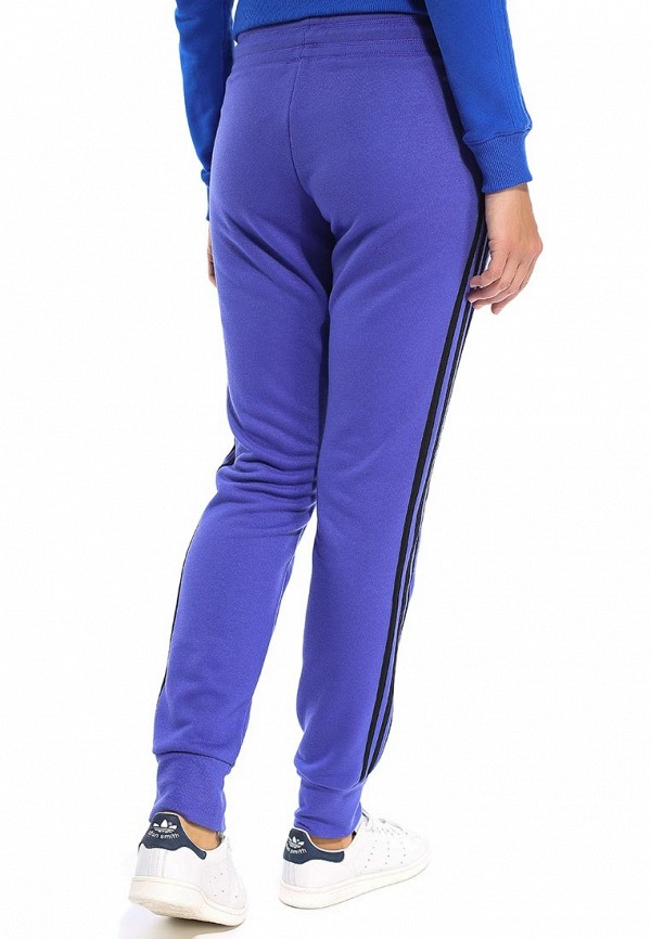 Женские спортивные брюки Adidas Performance (Адидас Перфоманс) S21005: изображение 4
