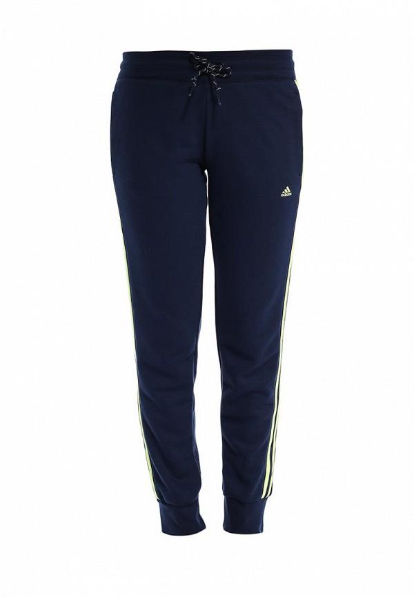 Женские спортивные брюки Adidas Performance (Адидас Перфоманс) S21006: изображение 1