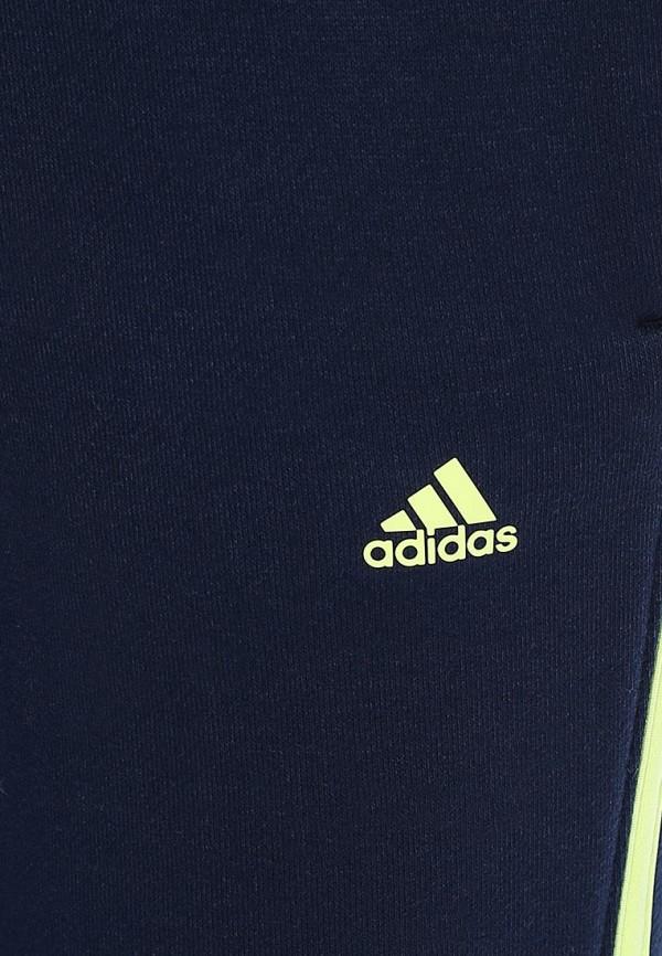 Женские спортивные брюки Adidas Performance (Адидас Перфоманс) S21006: изображение 2