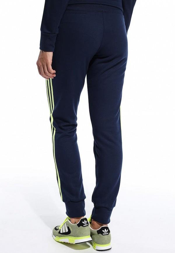 Женские спортивные брюки Adidas Performance (Адидас Перфоманс) S21006: изображение 4