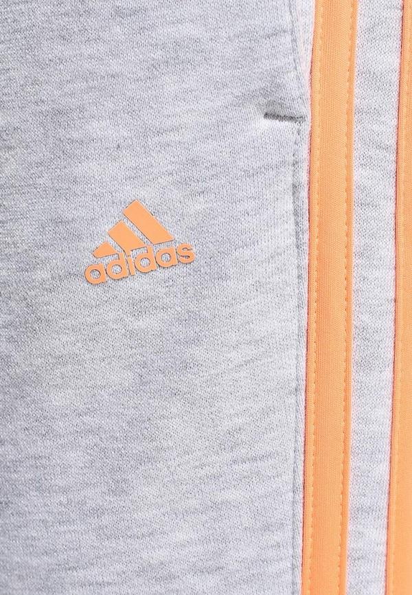 Женские спортивные брюки Adidas Performance (Адидас Перфоманс) S21008: изображение 2