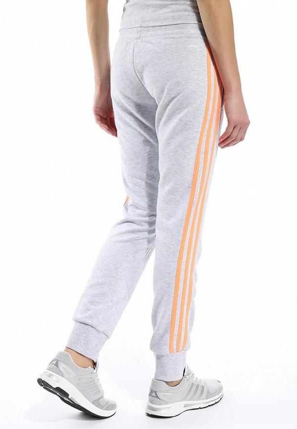 Женские спортивные брюки Adidas Performance (Адидас Перфоманс) S21008: изображение 4