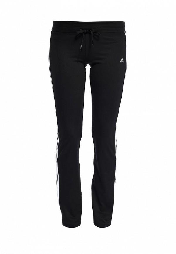 Женские спортивные брюки Adidas Performance (Адидас Перфоманс) S21067: изображение 1