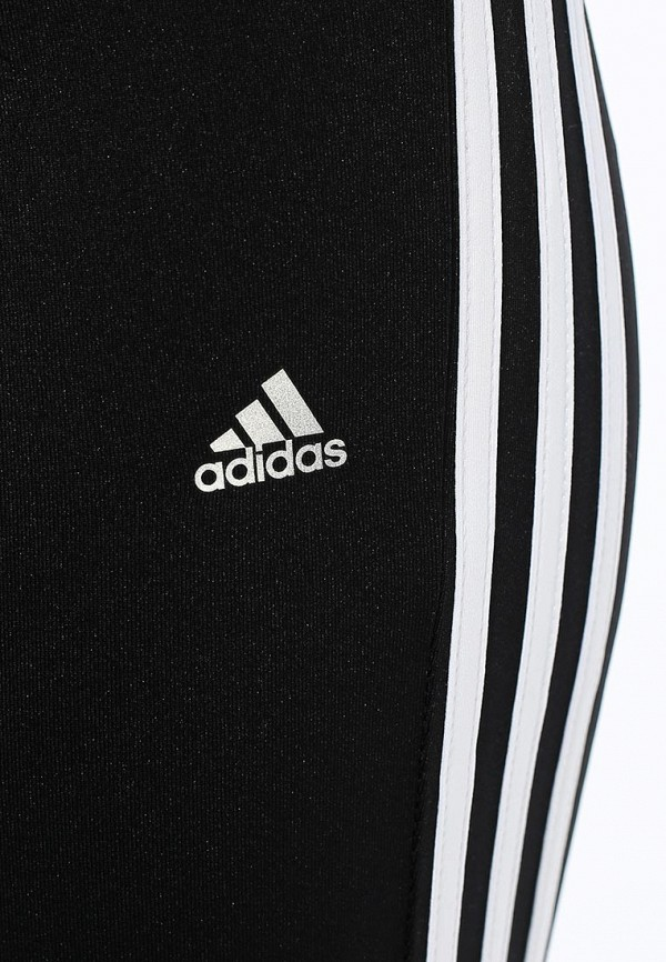 Женские спортивные брюки Adidas Performance (Адидас Перфоманс) S21067: изображение 2
