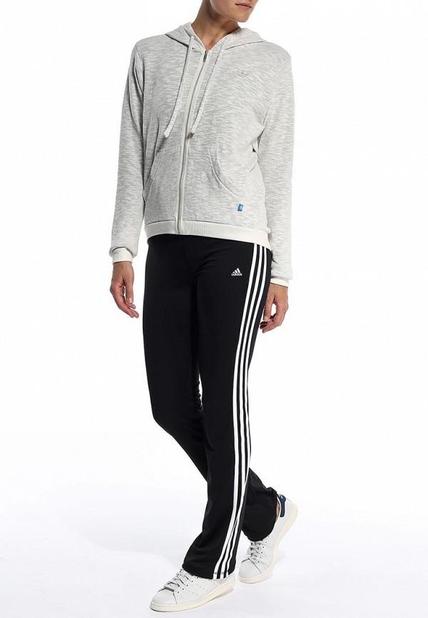 Женские спортивные брюки Adidas Performance (Адидас Перфоманс) S21067: изображение 3