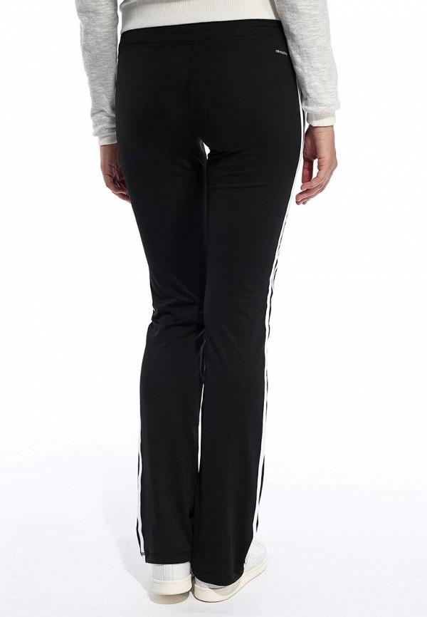 Женские спортивные брюки Adidas Performance (Адидас Перфоманс) S21067: изображение 4