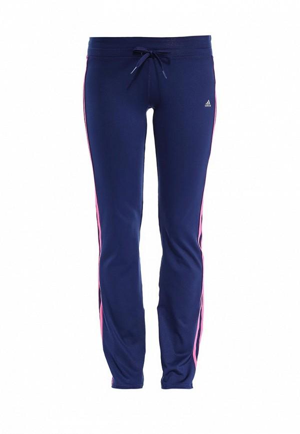Женские спортивные брюки Adidas Performance (Адидас Перфоманс) S21068: изображение 1