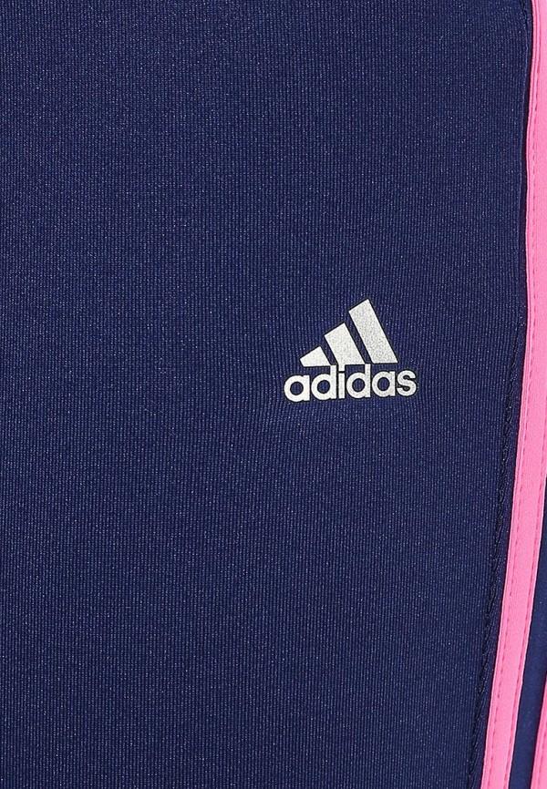 Женские спортивные брюки Adidas Performance (Адидас Перфоманс) S21068: изображение 2