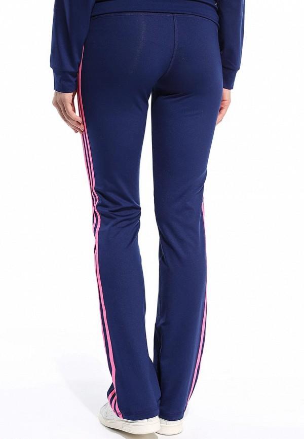 Женские спортивные брюки Adidas Performance (Адидас Перфоманс) S21068: изображение 4