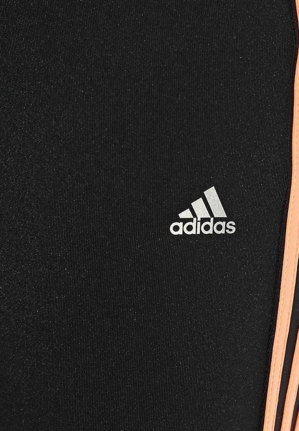 Женские спортивные брюки Adidas Performance (Адидас Перфоманс) S21069: изображение 2