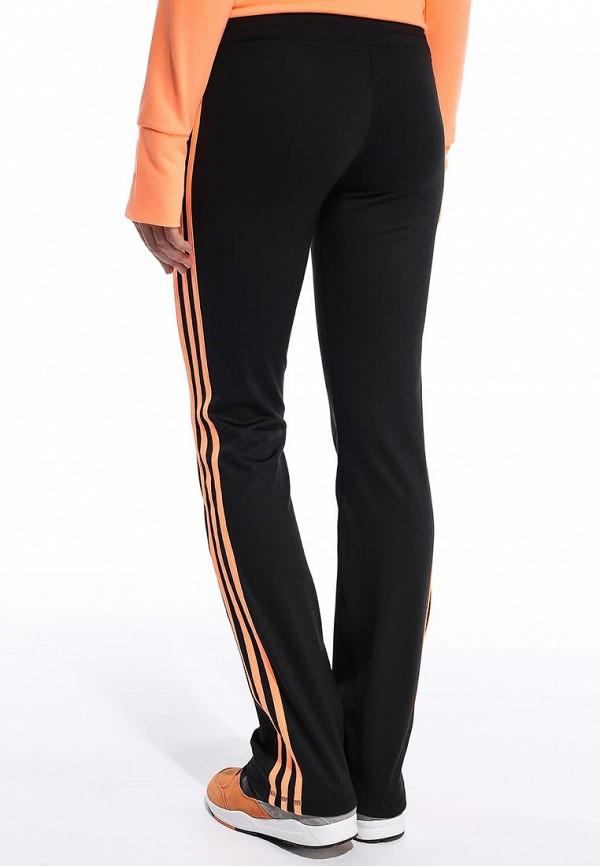 Женские спортивные брюки Adidas Performance (Адидас Перфоманс) S21069: изображение 4