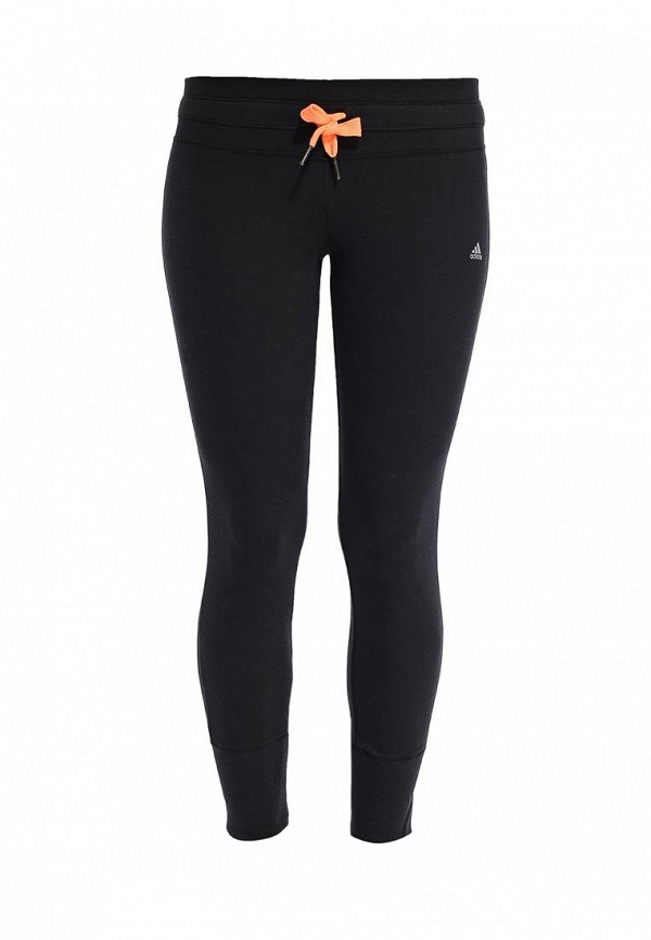 Женские спортивные брюки Adidas Performance (Адидас Перфоманс) S21102: изображение 1