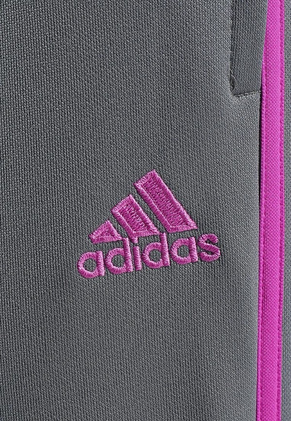 Женские спортивные брюки Adidas Performance (Адидас Перфоманс) S30166: изображение 2