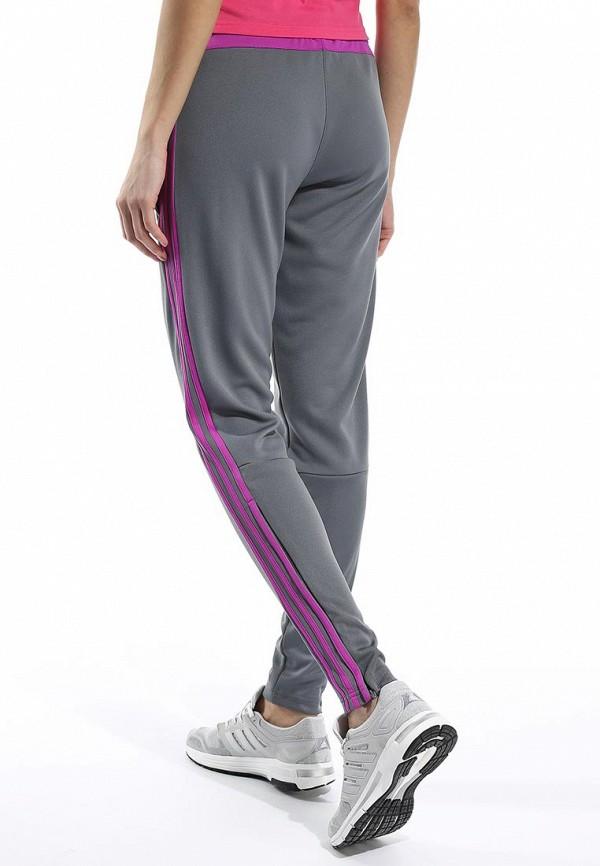 Женские спортивные брюки Adidas Performance (Адидас Перфоманс) S30166: изображение 4