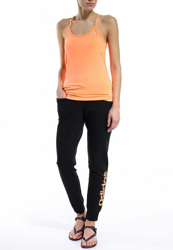 Женские спортивные брюки Adidas Performance (Адидас Перфоманс) S90599: изображение 3
